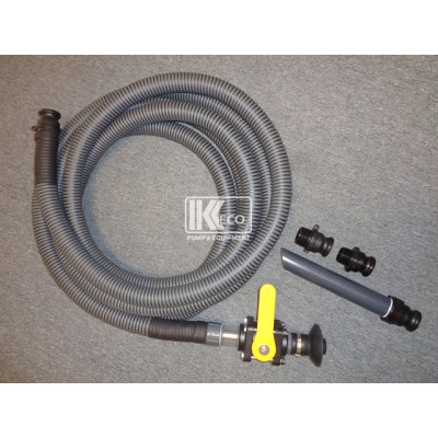 PumpOut Hoses, Accessories, & Kits