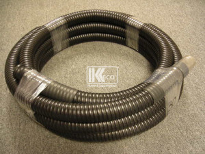 Heavy Duty Suction/Discharge Hose Assembly - 1.5
