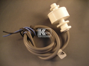 Leak Detector - Float Switch