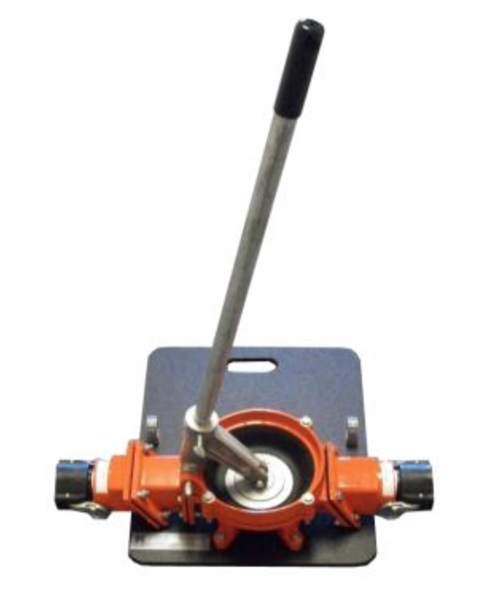 Keco Diaphragm Pumps | Marine PumpOut Equipment